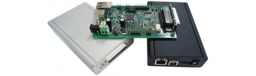 Laser Projector Controllers (DACs)
