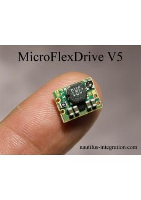 Micro Flexdrive V5