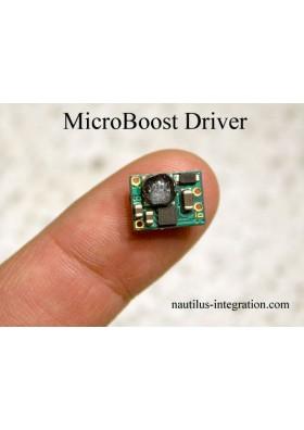 Micro BoostDrive