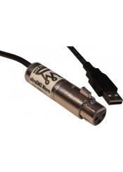 DMX Micro USB
