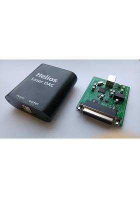 Helios Laser DAC